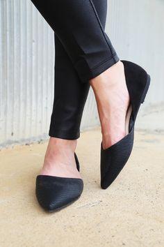 Society Flats By BC Footwear