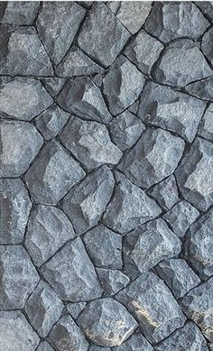 Granite Stone Wall Texture 31 Ideas For 2020 Stone Tile Texture, Paving Texture, Tiles Texture, Stone Tiles, Stone Cladding Texture, Brick Texture, Stone Masonry, Stone Veneer, Brick And Stone
