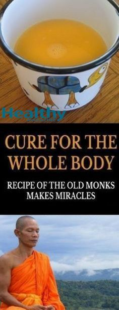 Natural Remedies This recipe was found in an ancient monastery in Tibet written on clay tablets. - This recipe was found in an ancient monastery in Tibet written on clay tablets. It was written before more than years, and the prepared [. Holistic Remedies, Natural Home Remedies, Natural Healing, Herbal Remedies, Health Remedies, Cold Remedies, Natural Detox, Healing Herbs, Holistic Healing