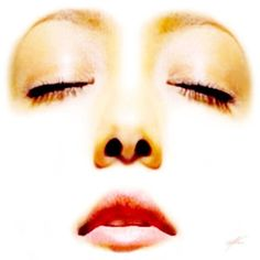 "Visage Collection Amuro Namie Feeling 24"" x 24"" Canvas Art Poster ❤ liked on Polyvore featuring home, home decor, wall art, canvas wall art, canvas home decor and canvas posters"