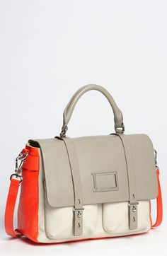 marc by marc. loving the color block