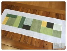 모시. 여름엔 모시! : 네이버 블로그 Mug Rugs, Fabric Art, Table Runners, Crafty, Quilts, Interior, Modern, Blog, Home Decor