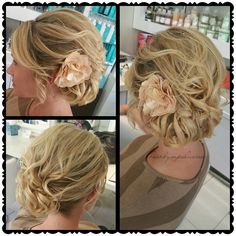 Love updos. #pictures #bride #hairspray #wedding #photoshoot #maternity #updo #styling #hair #hairbympalacios #mylifeasastylist #hairiswhatido #ilovetodohair #hairstyling #oc #la