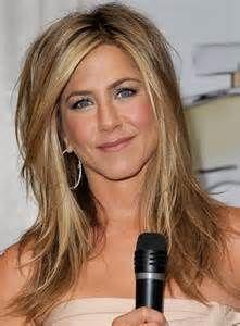 Medium Long Hair Cuts.  Wonder if Jen ever has a bad hair day.