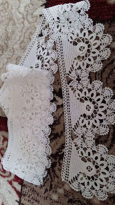 Crochet lace edging with point Filet Crochet, Crochet Art, Thread Crochet, Irish Crochet, Vintage Crochet, Easy Crochet, Crochet Stitches, Crochet Edging Patterns, Crochet Lace Edging