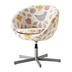 Cute office chair!