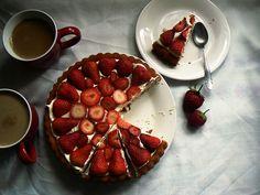 lust for red by ewa m bakrac (kuki), via Flickr
