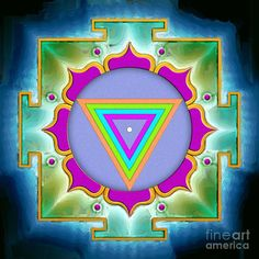 emotion-kali-yantra-dirk-czarnota » Spiritual Networks - Meet New ...