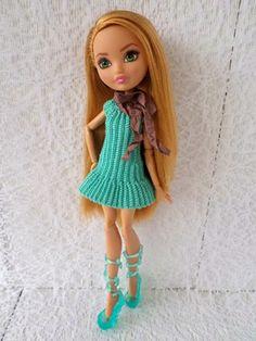 PlayDolls.ru - Играем в куклы :: Тема: Апельсиновая кошечка: Одежда для кукол. (10/21)