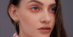 The Prettiest Under Eye Makeup For Spring · NYLON