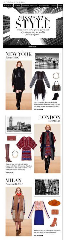 Fashion Week ways to wear