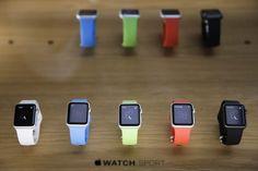 Apple Watch desde 6 mil 799 pesos en México