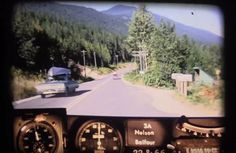The Kootenays. No tour of BC would be complete without a visit to this special corner of the province, especially a Road Trip Time Machine tour. So, get in, strap on your seat belt and take a trip back in time as we drive Highway 3A from Nelson to Balfour circa 1966. - See more at: http://tranbc.ca/2015/12/07/bc-road-trip-time-machine-bc-highway-3a-nelson-to-balfour/#sthash.AvyfZNQy.dpuf
