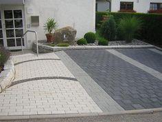 Einfahrten & Parkplätze | bonnet Garten- und Landschaftsbau