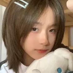 Ulzzang Girl, Haircuts