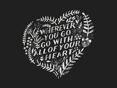 [GIF] Wherever you go