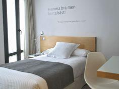Le Petit Boutique hotel Santander, Stockholm