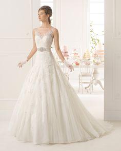 vestidos de novias 2015 - Buscar con Google