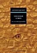 QUINET, Antonio. Um olhar a mais: ver e ser visto na psicanálise. 2. ed. Rio de Janeiro: Jorge Zahar, 2004. 312 p.