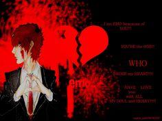 Love Hurts Emo