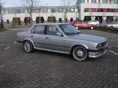 Dream Car - E30 325iX