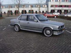 Dream Car - E30 325iX