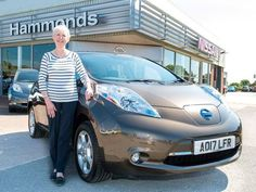 #corporate #green #nissan #leaf Nissan LEAF charges to 20000 UK sales as all-electric favourite is named Best Green Car in 2017 Driver Power New Car Survey What's new on Lulop.com http://ift.tt/2sj0s2L