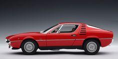 Alfa Romeo Montreal                                                                                                                                                                                 Mehr