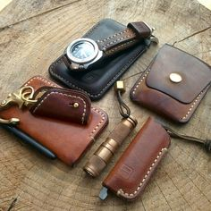 31trum Leather works