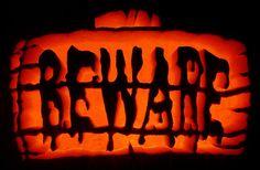 Beware by Pumpken, via Flickr