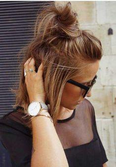 16 Süe Brtchen für Kurzes Haare  Smart Frisuren für Moderne Haar