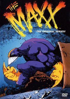 The Maxx (TV Mini-Series 1995- ????)
