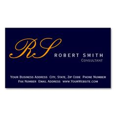 Marketing consultant business cards good to keep pinterest simple elegant consultant business card reheart Image collections