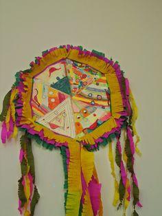 'Εν  Δαδίω ...: Χαρταετός (με τρίγωνα) Kites, Carnival, Symbols, Blog, Art, Art Background, Dragons, Carnavals, Kunst