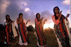 Sudhir Ramchandran Photography - True Life - Life .. Tribal celebrations ooty