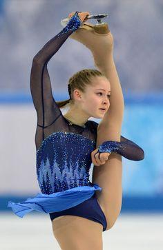 Teen Girl gymnastics