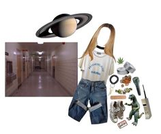 """""""VI. Shut Up"""" by flight-323 ❤ liked on Polyvore featuring Wildfox, Converse, Sandro, ...Lost and vintage"""