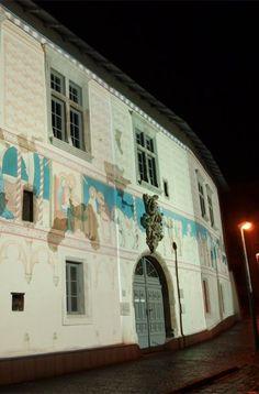 Pécs, Zsolnay Múzeum (Káptalan u. 2.) Heart Of Europe, Homeland, Hungary, Animals And Pets, Art Nouveau, Marvel, Mansions, House Styles, Beautiful