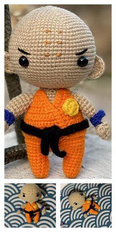 Amigurumi Tiny Japanese Girls Free Pattern – Amigurumi Free Patterns Crochet Geek, Free Crochet, Crochet Hats, Amigurumi Doll, Yarn Colors, Japanese Girl, Giraffe, Free Pattern, Hello Kitty