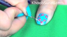 latest nail art designs by nded on Pinterest | Latest Nail Art, Nail ...