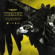 From <i>My Blood And A Few Others From Trench</i>, released in 2018.