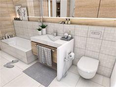2 v 1 - Kristína Bedečová Alcove, Bathtub, Vanity, Bathroom, Standing Bath, Dressing Tables, Washroom, Bathtubs, Powder Room