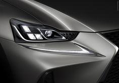 2016 Lexus IS  #2016MY #Beijing_2010 #Segment_D #Lexus #Lexus_IS #Japanese_brands