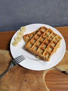 Waffles, Pancakes, Crazy Kitchen, Healthy Snacks, Breakfast Recipes, Avocado, Toast, Low Carb, Keto
