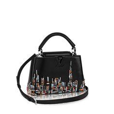 Capucines BB Capucines in Women's Handbags collections by Louis Vuitton