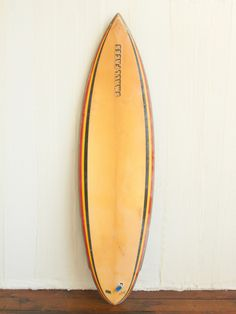 Free People Vintage Small Faces Surfboard