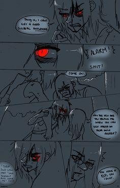 Kaito Shuno | Comics - page 12