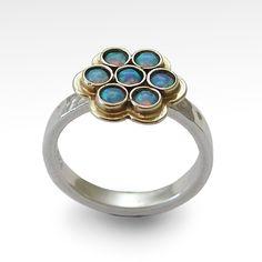 Good Times Ring