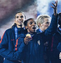 97 Best CRYSTAL DUNN images in 2019  287ad7334
