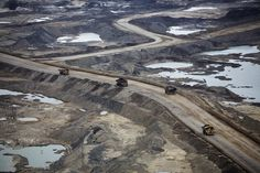 canada oil tar sands alberta reuters RTR46ZSC